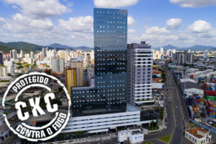 Protegido CKC | Absolute Business e Hotel