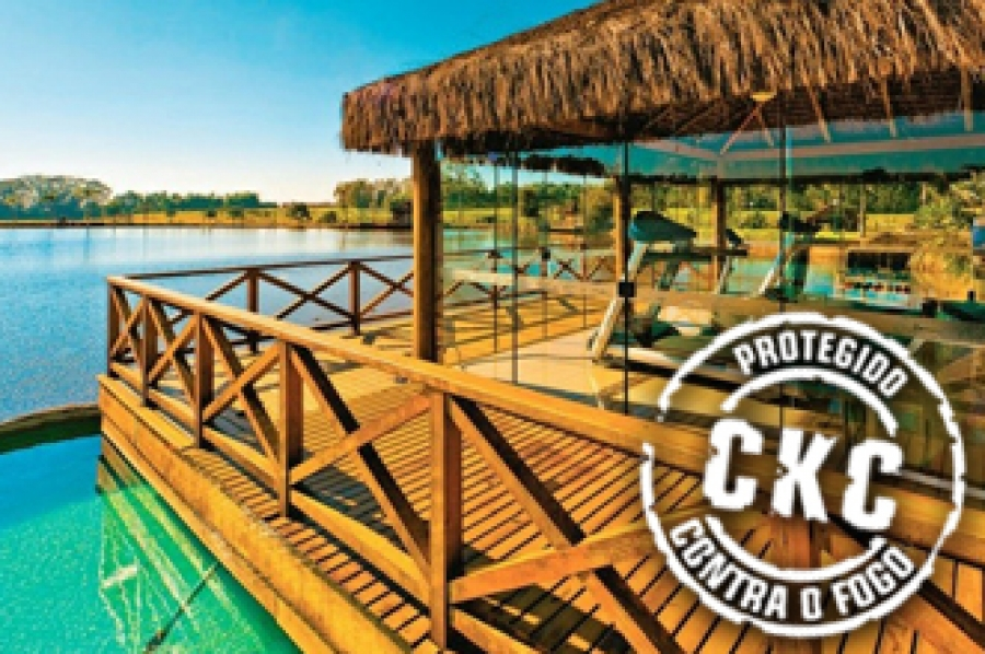 Protegido CKC | Mavsa Resort Convention Spa